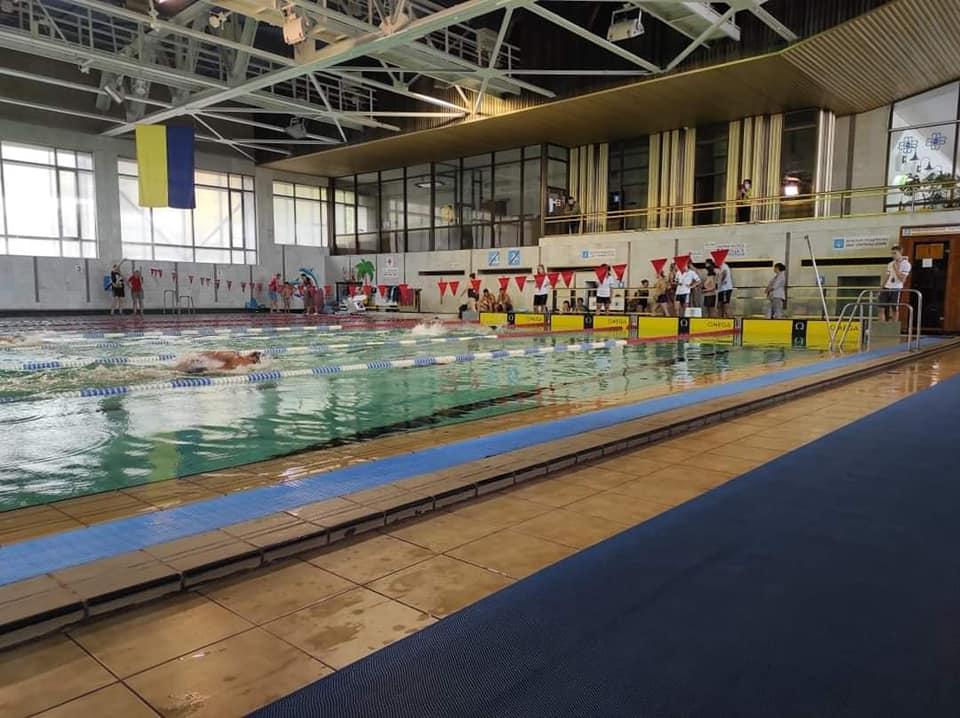 В Николаеве прошел открытый чемпионат города по плаванию - победителями стали «морские котики» из Очакова (ФОТО) 7