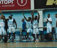Суперлига Windrose: МБК «Николаев» в нервном матче одолел БК «Днепр» (ВИДЕО)