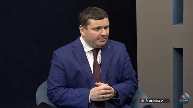 В Укроборонпроме не исключают передачи Николаевского судостроительного завода на приватизацию, но пока не видят в этом целесообразности 3