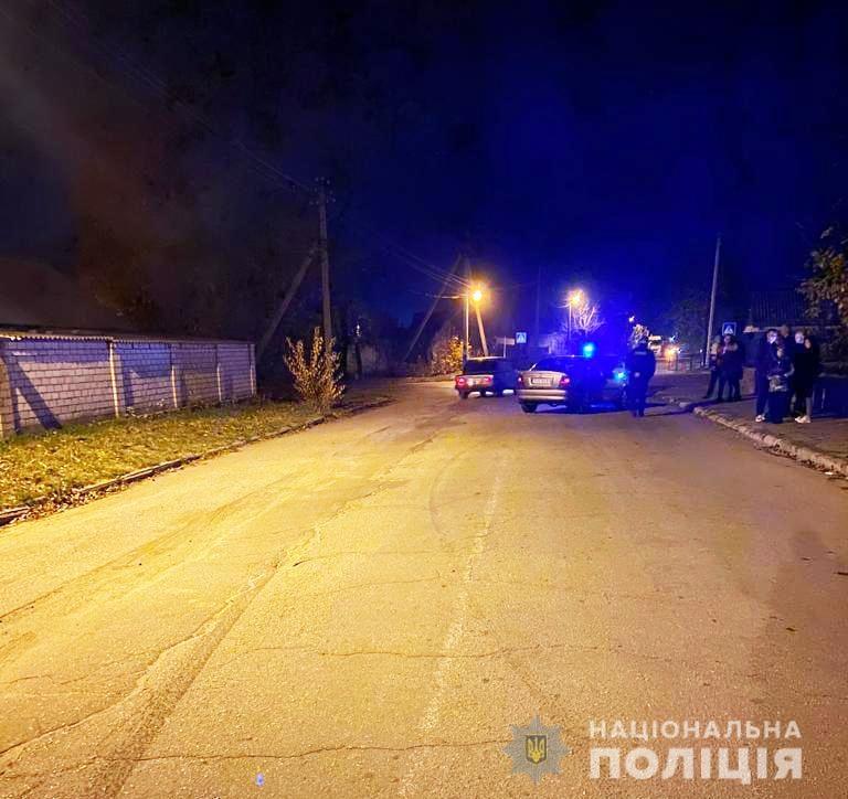 В ДТП в Вознесенске пострадала 11-летняя девочка (ФОТО) 14