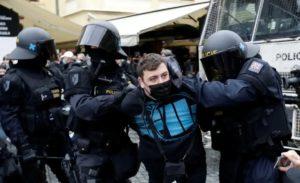 В Чехии задержали «Луганскую бригаду» - украинцы вымогали деньги у украинцев (ВИДЕО) 15
