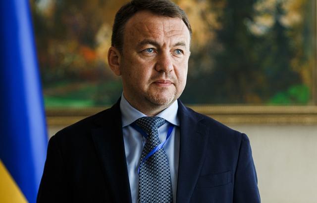 Закарпатский облсовет досрочно снял председателя - «слугу народа» Петрова 1