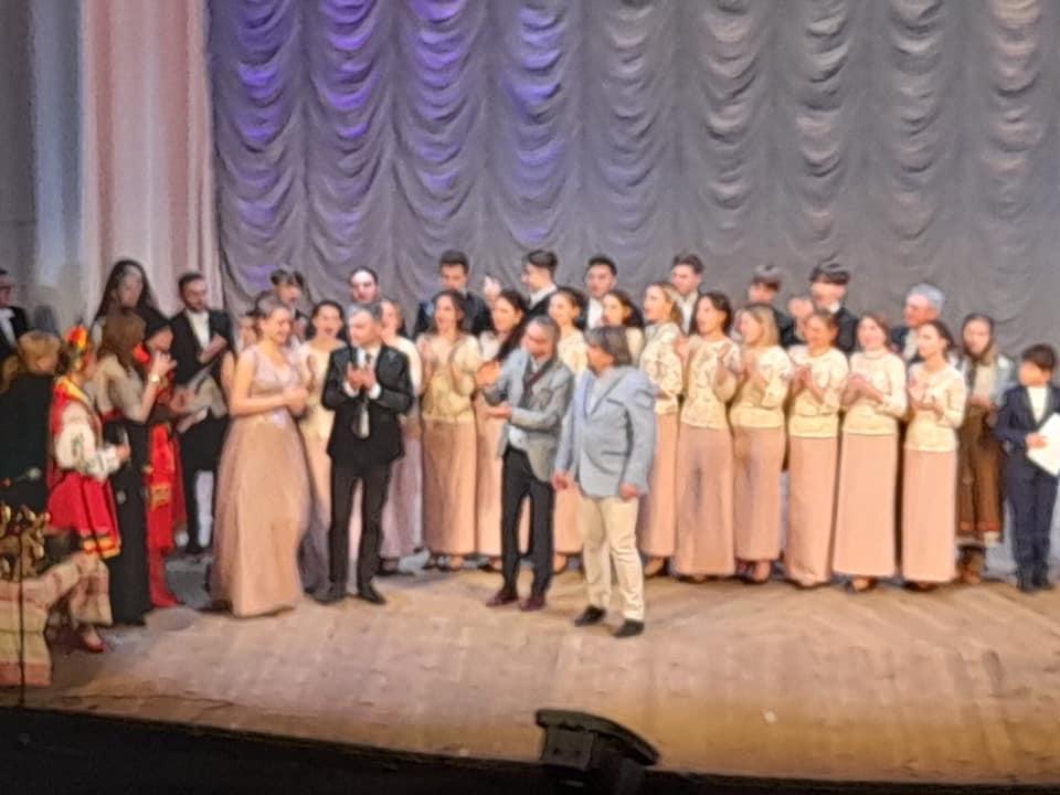 «Сонячний струм» из Николаева завоевал гран-при Всеукраинского хорового конкурса «BELCANTO - FEST» (ФОТО) 3