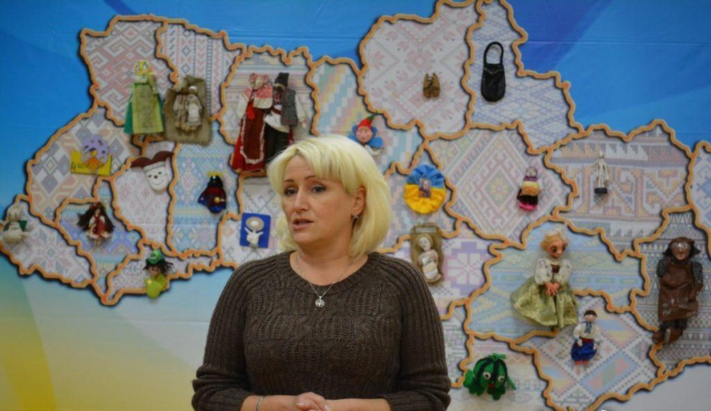 В Николаеве создали Кукольную карту Украины (ФОТО) 5