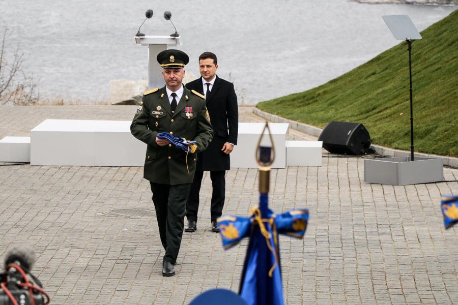 Теперь точно «Николаевский»: 19 полку Нацгвардии присвоено почетное наименование (ФОТО) 5