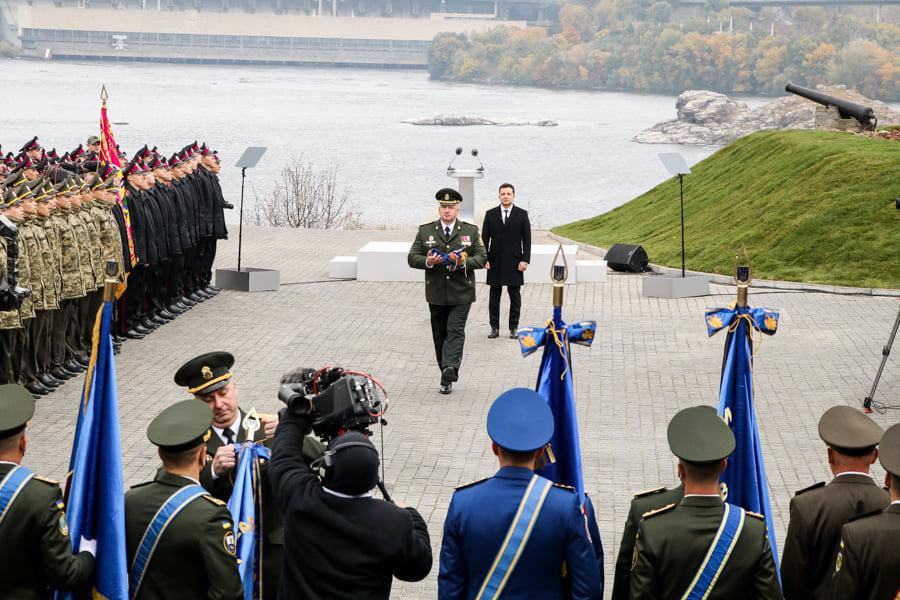 Теперь точно «Николаевский»: 19 полку Нацгвардии присвоено почетное наименование (ФОТО) 7