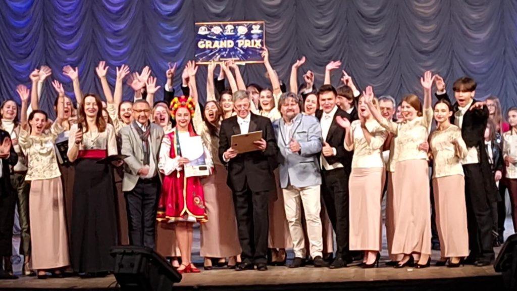 «Сонячний струм» из Николаева завоевал гран-при Всеукраинского хорового конкурса «BELCANTO - FEST» (ФОТО) 9
