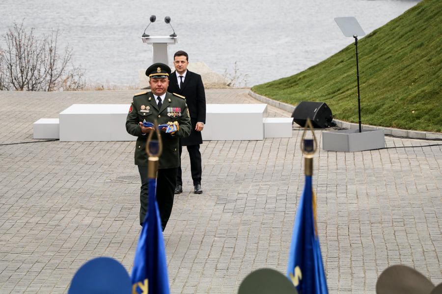 Теперь точно «Николаевский»: 19 полку Нацгвардии присвоено почетное наименование (ФОТО) 9