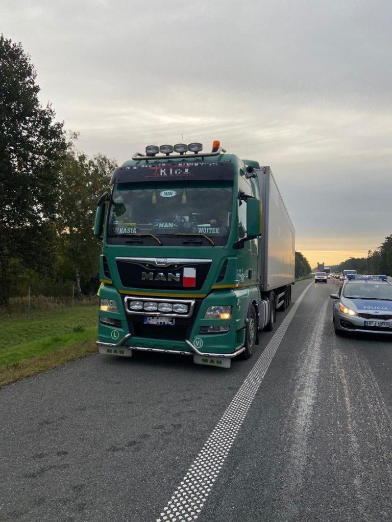 В Польше микроавтобус с украинцами попал в ДТП - пятеро пострадавших (ФОТО) 9