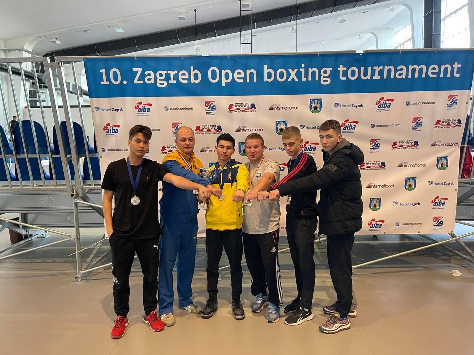 Николаевские боксеры и кикбоксеры отличились на международных соревнованиях (ФОТО) 3