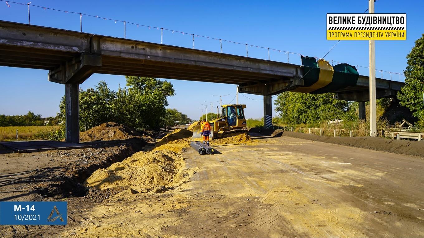 Три моста сейчас в работе у Николаевской Службы автодорог (ФОТО) 3