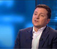 «Если депутаты не подведут». Зеленский уверен, что после отставки Разумкова голосование за нужные законы станет беспроблемным (ВИДЕО)