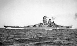 В Японии из-за вулканической активности всплыли 24 корабля, затонувшие во время войны (ФОТО) 1