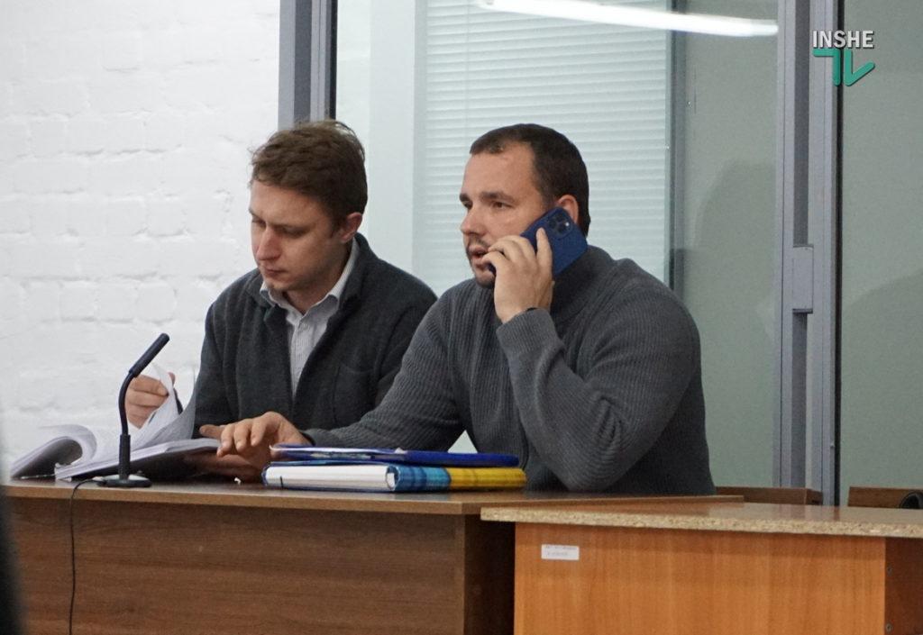 """Дело о """"продаже"""" должности губернатора Николаевщины за $600 тыс: суд продлил следствие (ФОТО и ВИДЕО) 1"""