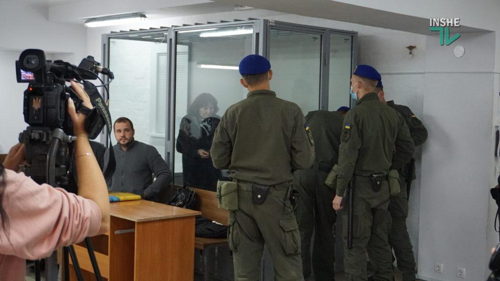 """Дело о """"продаже"""" должности губернатора Николаевщины за $600 тыс: суд продлил следствие (ФОТО и ВИДЕО) 5"""