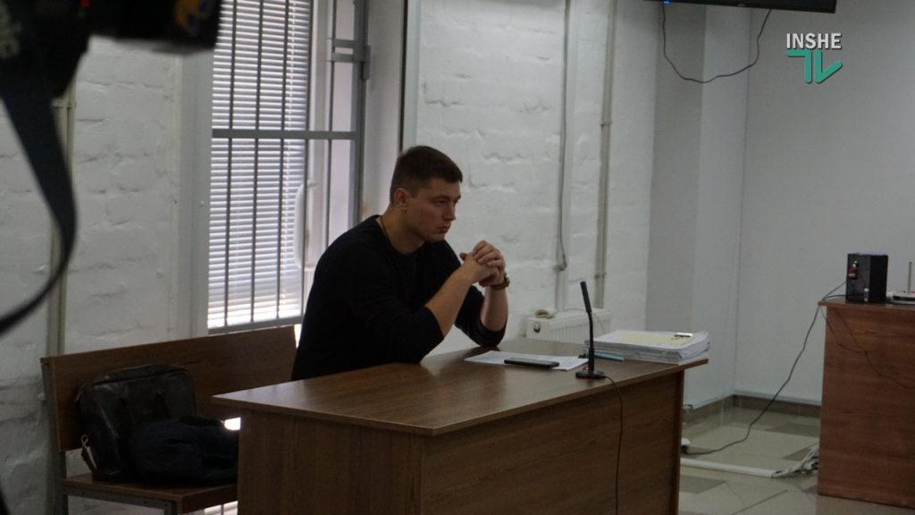 """Дело о """"продаже"""" должности губернатора Николаевщины за $600 тыс: суд продлил следствие (ФОТО и ВИДЕО) 7"""