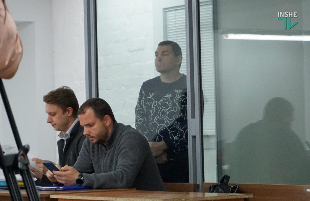 """Дело о """"продаже"""" должности губернатора Николаевщины за $600 тыс: суд продлил следствие (ФОТО и ВИДЕО) 9"""