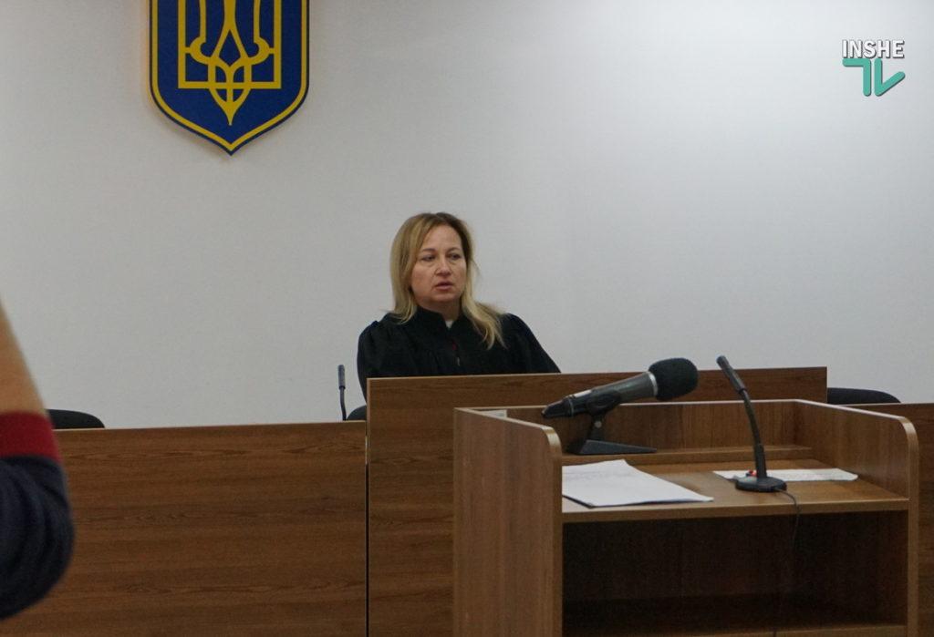 """Дело о """"продаже"""" должности губернатора Николаевщины за $600 тыс: суд продлил следствие (ФОТО и ВИДЕО) 11"""