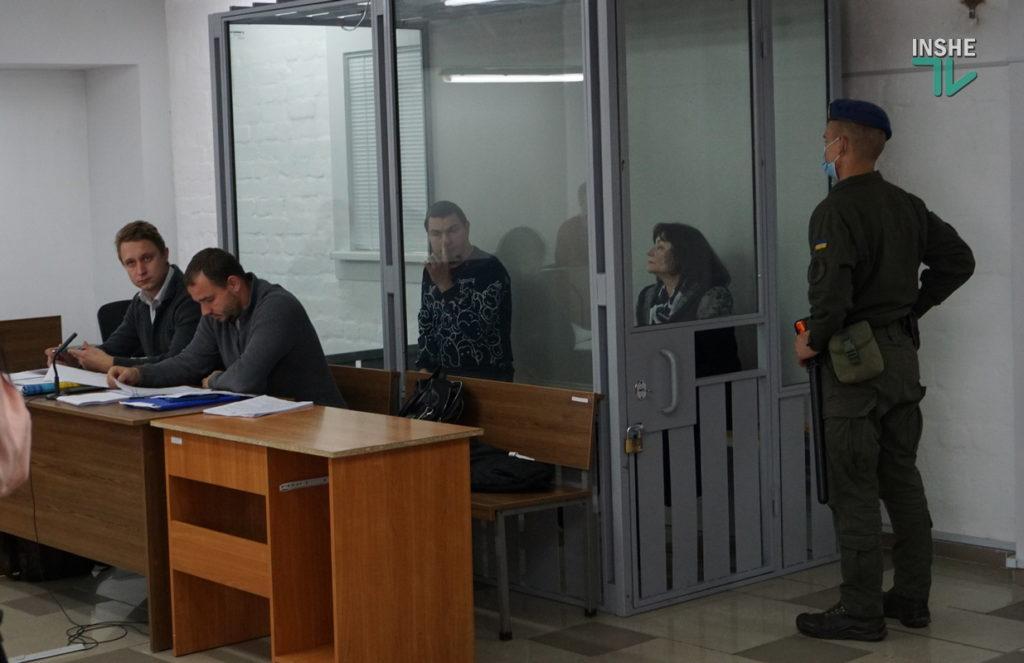 """Дело о """"продаже"""" должности губернатора Николаевщины за $600 тыс: суд продлил следствие (ФОТО и ВИДЕО) 13"""