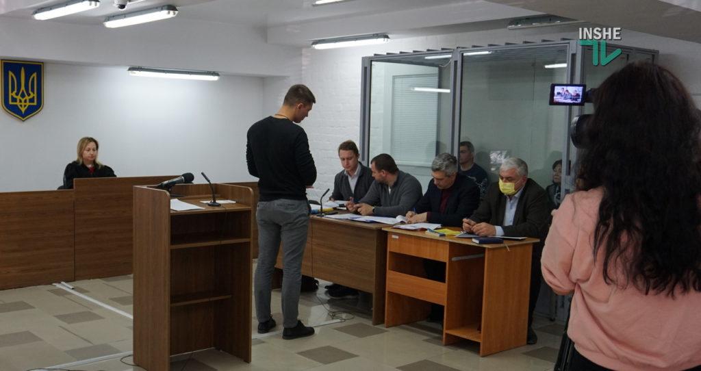 """Дело о """"продаже"""" должности губернатора Николаевщины за $600 тыс: суд продлил следствие (ФОТО и ВИДЕО) 19"""