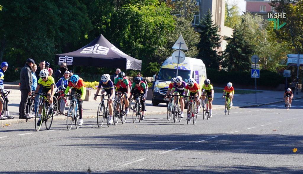 На чемпионат Украины по велоспорту в Николаев приехало более сотни спортсменов со всей страны (ФОТО и ВИДЕО) 3