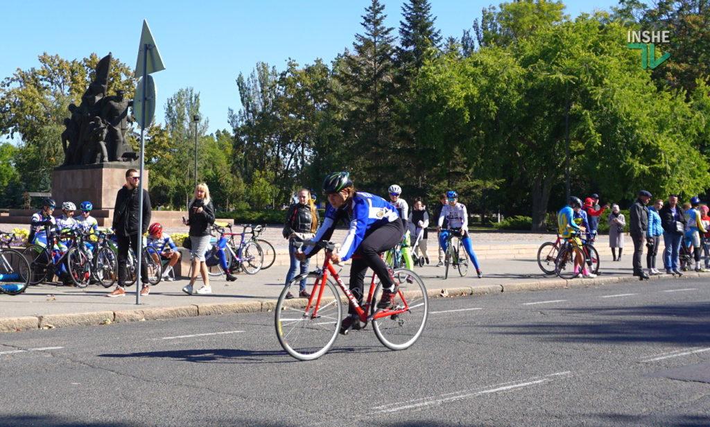На чемпионат Украины по велоспорту в Николаев приехало более сотни спортсменов со всей страны (ФОТО и ВИДЕО) 5