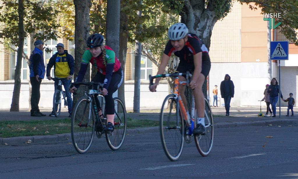 На чемпионат Украины по велоспорту в Николаев приехало более сотни спортсменов со всей страны (ФОТО и ВИДЕО) 7