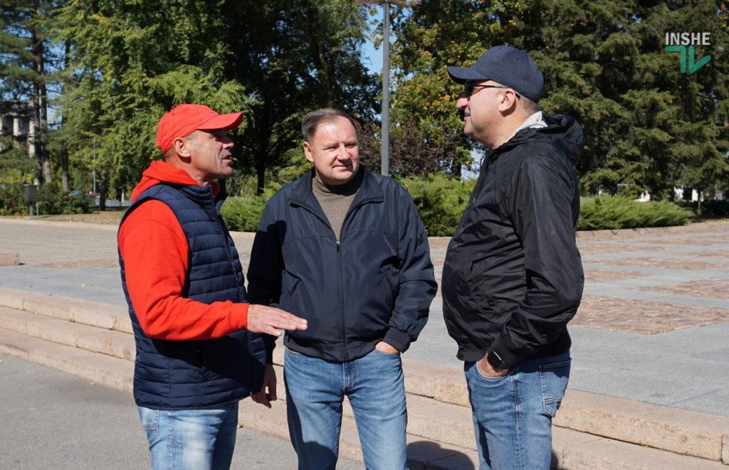 На чемпионат Украины по велоспорту в Николаев приехало более сотни спортсменов со всей страны (ФОТО и ВИДЕО) 17
