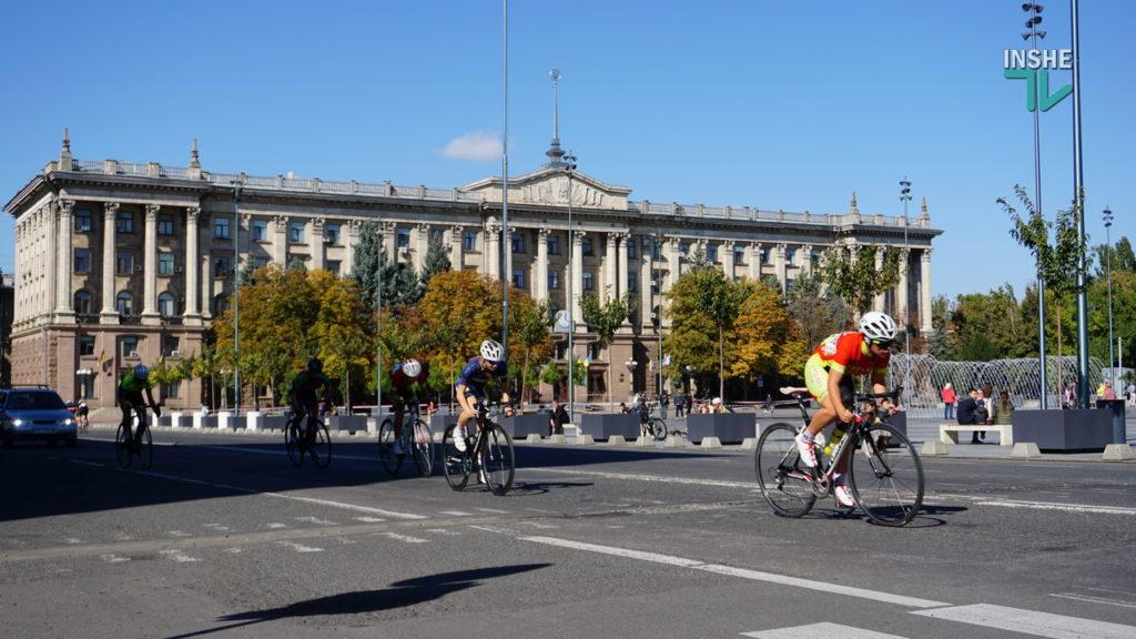 На чемпионат Украины по велоспорту в Николаев приехало более сотни спортсменов со всей страны (ФОТО и ВИДЕО) 23