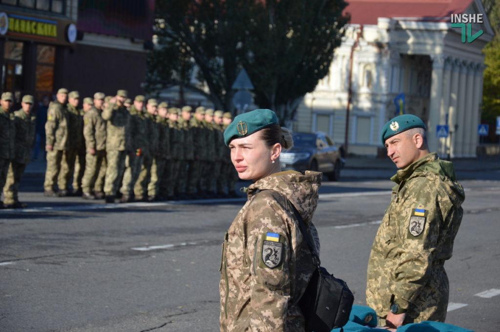 В Николаеве празднуют День защитника Украины (ФОТО и ВИДЕО) 25