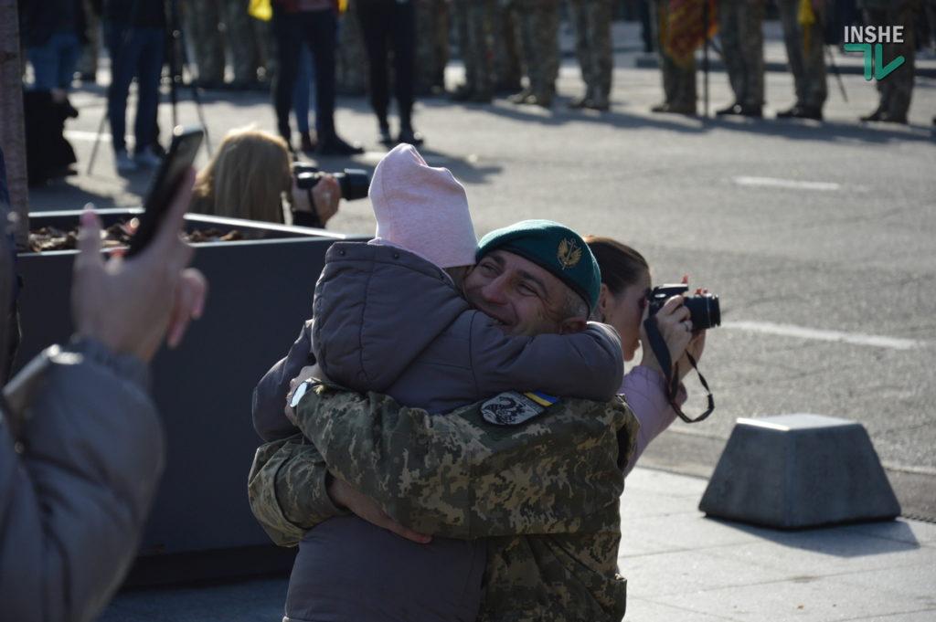 В Николаеве празднуют День защитника Украины (ФОТО и ВИДЕО) 43
