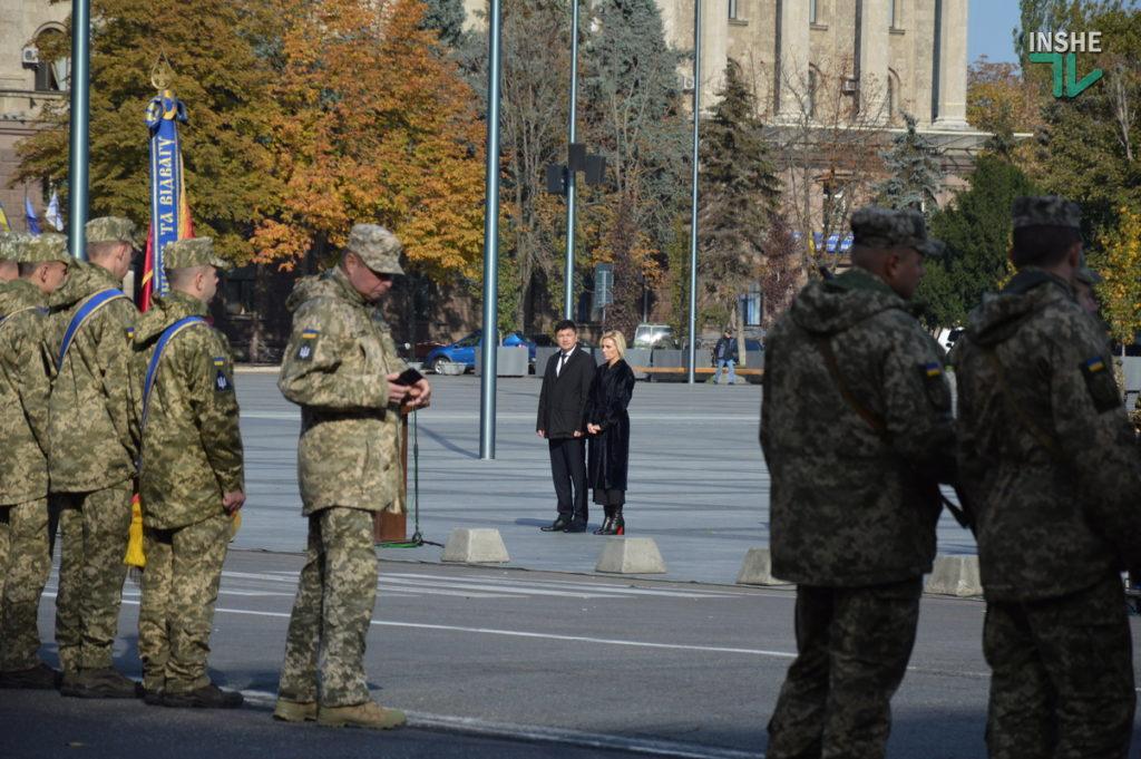 В Николаеве празднуют День защитника Украины (ФОТО и ВИДЕО) 69