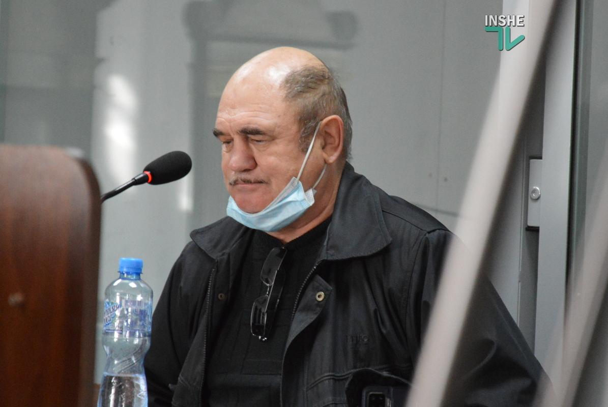 В Николаеве суд признал потерпевшей куратора застреленной на рынке «Юлиана» бездомной собаки (ФОТО и ВИДЕО) 1