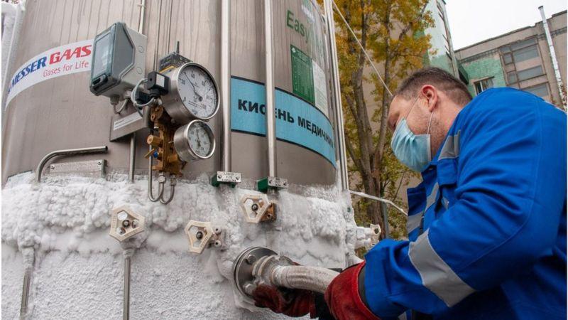 Кислородный кризис в Николаеве вызван проблемами логистики, которые предлагали решить еще год назад 5