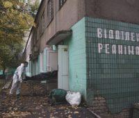 Что происходит сегодня в реанимациях «ковидных» больниц Николаева (ВИДЕО)