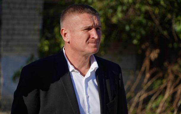 Назначен новый губернатор Херсонской области: он снял свою кандидатуру с выборов в ВР в пользу старого 35