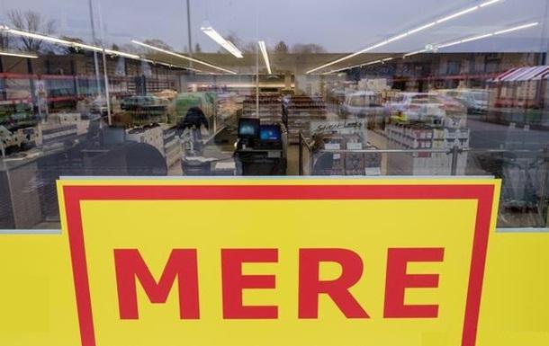 СНБО запретила работу в Украине российских супермаркетов Mere, из-за которых Данилов спорил с Сенкевичем 1