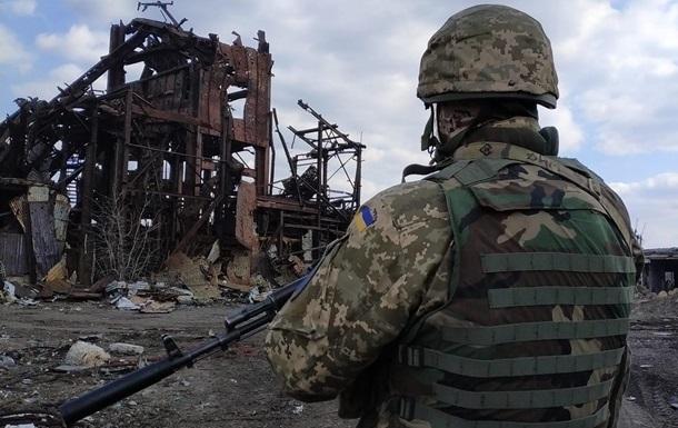 Сутки в ООС: четыре обстрела, без потерь у ВСУ 5