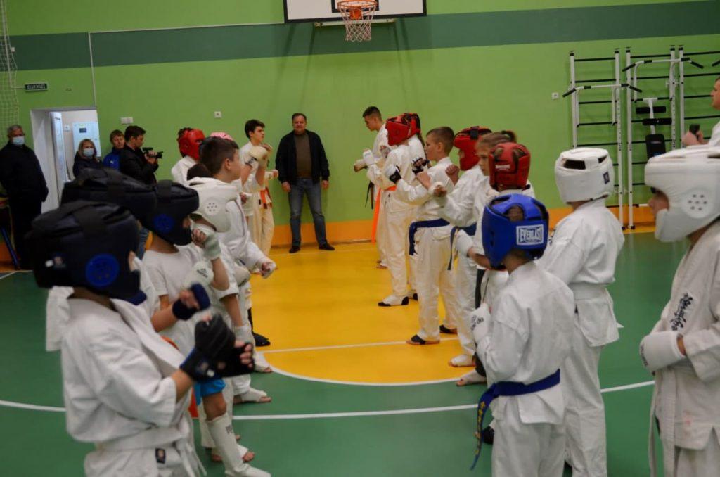 Юный николаевец Артем Багринец стал бронзовым призером чемпионата Европы по киокушин кай каратэ (ФОТО, ВИДЕО) 11