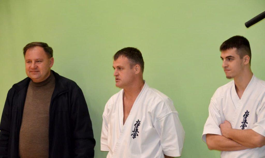 Юный николаевец Артем Багринец стал бронзовым призером чемпионата Европы по киокушин кай каратэ (ФОТО, ВИДЕО) 17